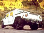 2001 AM General Hummer