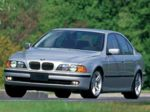 2000 BMW 528