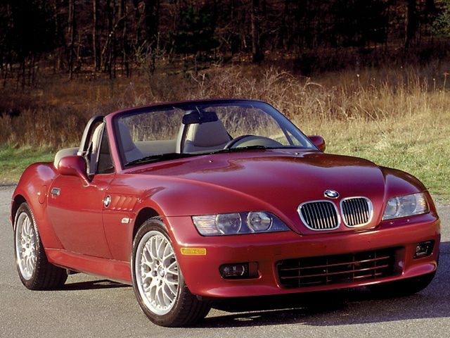 2000 Bmw Z3 Reviews Specs And Prices Cars Com