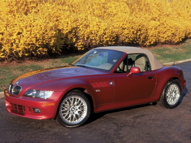 2000 bmw z3 reviews specs and prices. Black Bedroom Furniture Sets. Home Design Ideas