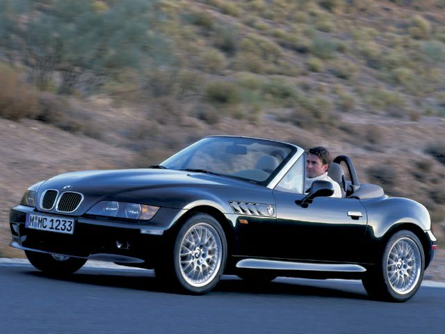 2000 BMW Z3 Reviews, Specs and Prices | Cars.com