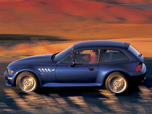 2000 Bmw Z3 Reviews Specs And Prices Cars Com