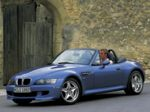 2000 BMW M