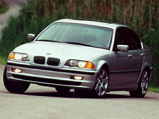 2000 BMW 323 I Sedan for sale in Columbia for $4,995 with 0 miles