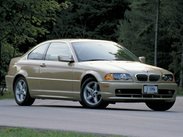2000 BMW 323 Ci Coupe for sale in Baltimore for $3,295 with 168,270 miles