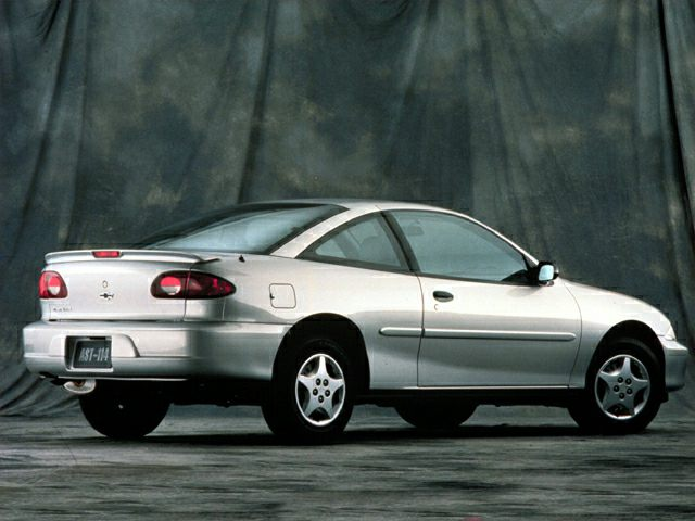 Chevrolet Cavalier Questions  Is it worth replacing the