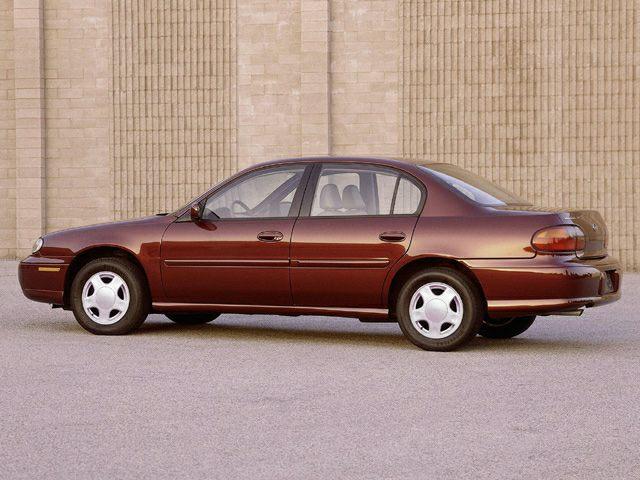 2000 Chevrolet Malibu Reviews, Specs and Prices | Cars.com