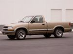 2000 Chevrolet S-10