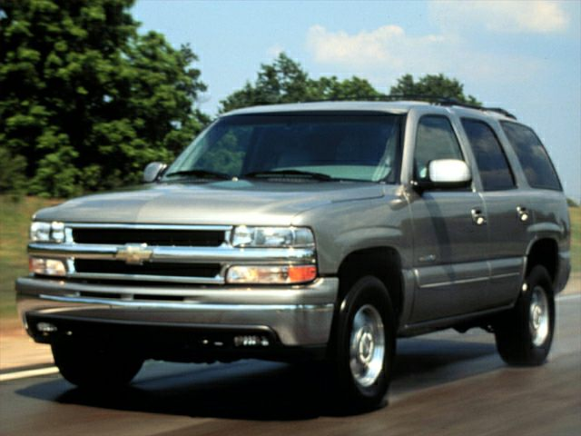 2000 Chevrolet Tahoe SUV for sale in Laurel for $2,500 with 217,005 miles.