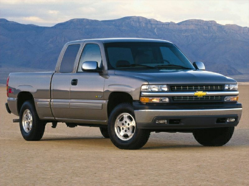 2000 chevrolet silverado 1500 reviews specs and prices. Black Bedroom Furniture Sets. Home Design Ideas
