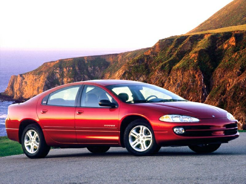 2000 Dodge Intrepid Reviews Specs And Prices Cars Com