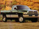 2002 Dodge Ram 3500