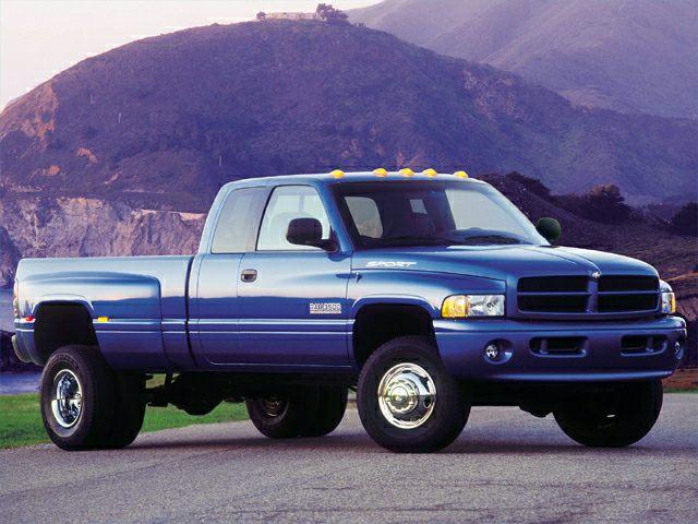 1995 Dodge Ram 3500 Drw Reviews >> 2000 Dodge Ram 3500 Reviews, Specs and Prices | Cars.com