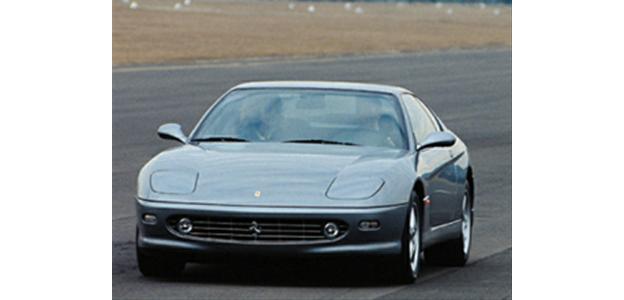 1999 Ferrari 456M