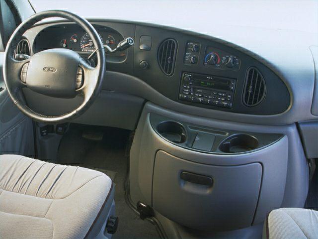 Ford E350 Super Duty