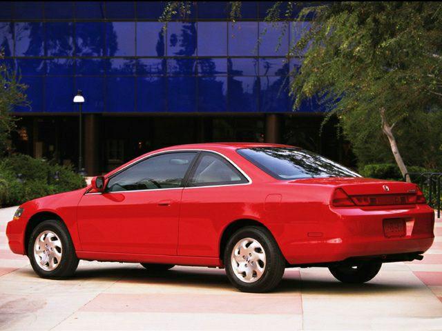 2000 Honda Accord Reviews Specs And Prices Cars Com