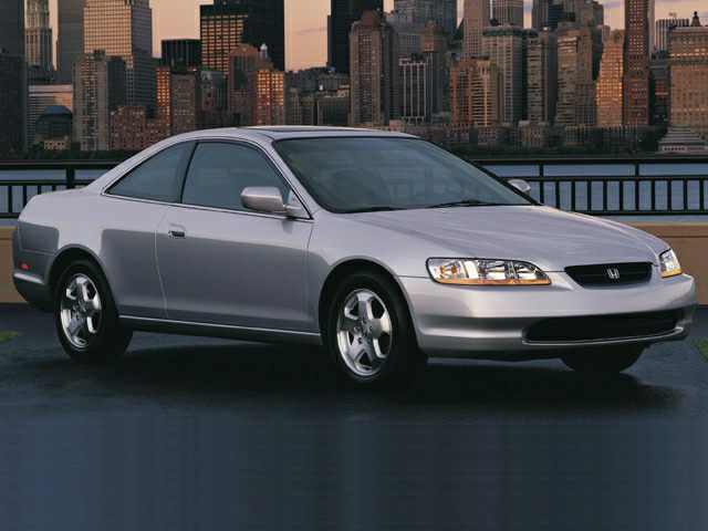 2000 Honda Accord Reviews Specs And Prices Cars Com