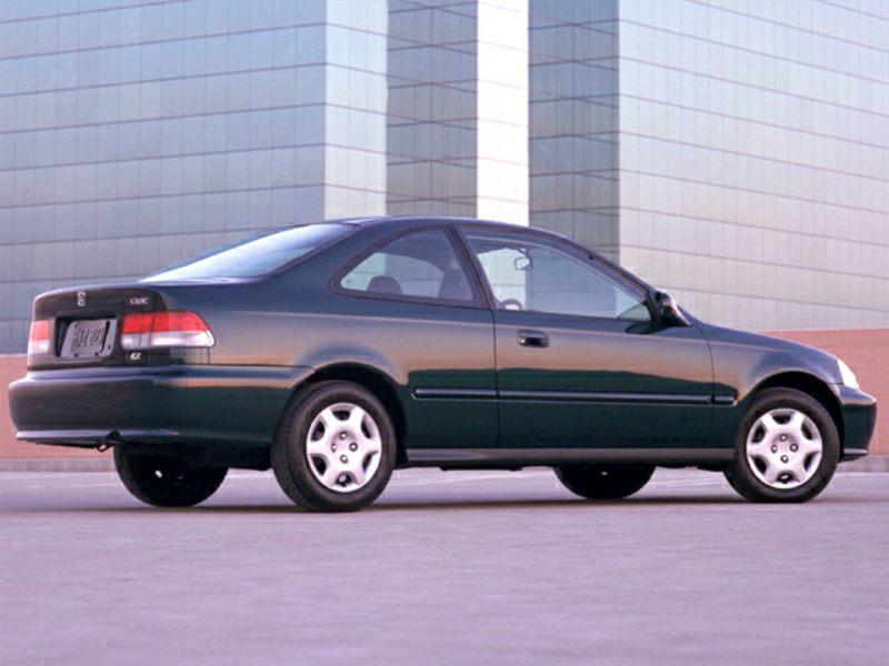 2000 Honda Civic Reviews, Specs and Prices | Cars.com