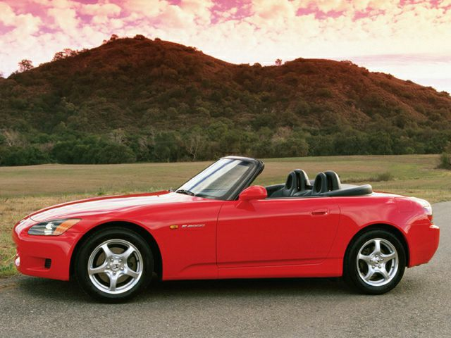 2000 honda s2000 reviews specs and prices cars