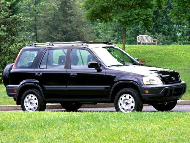 2000 honda cr v reviews specs and prices cars