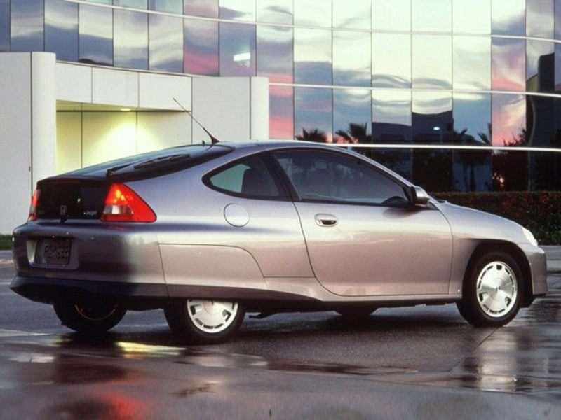 2000 honda insight reviews specs and prices. Black Bedroom Furniture Sets. Home Design Ideas