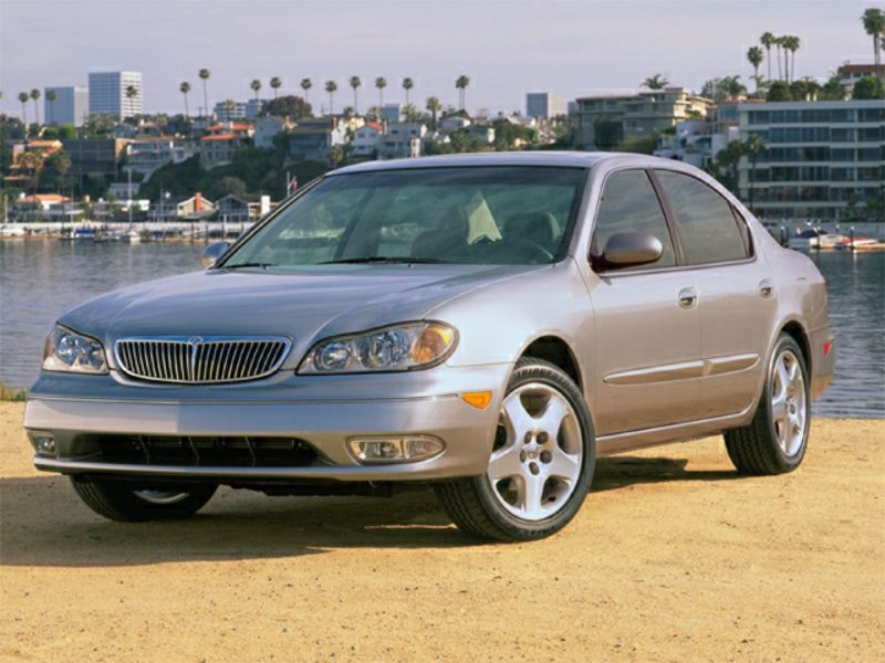 2000 infiniti i30 reviews specs and prices. Black Bedroom Furniture Sets. Home Design Ideas