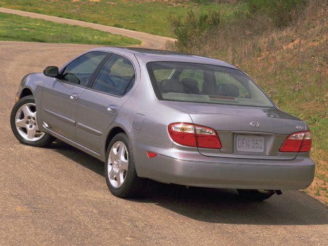 2000 Infiniti I30 Reviews Specs And Prices Cars Com