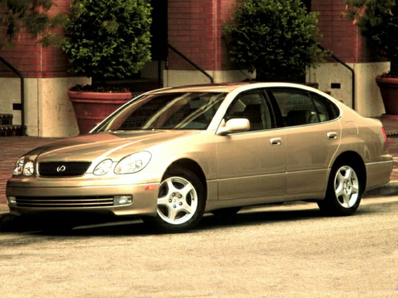 2000 lexus gs 300 reviews specs and prices. Black Bedroom Furniture Sets. Home Design Ideas