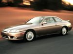 2000 Lexus SC 400