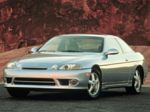 2000 Lexus SC 300