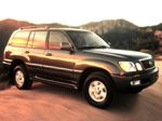 2000 Lexus LX 470