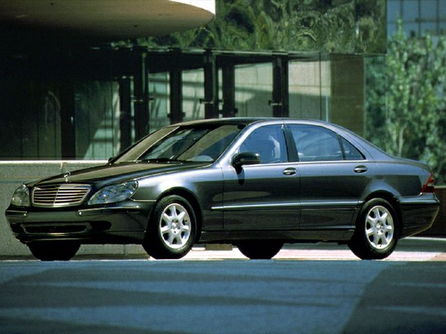 2000 Mercedes-Benz S-Class S430 Sedan for sale in Fuquay Varina for $5,995 with 182,870 miles.