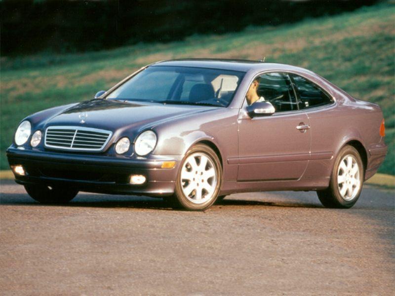 Mercedes Clk Custom Cars