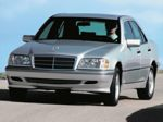 2000 Mercedes-Benz C-Class