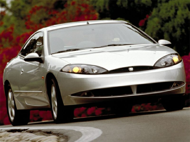 2001 mercury cougar reviews specs and prices. Black Bedroom Furniture Sets. Home Design Ideas