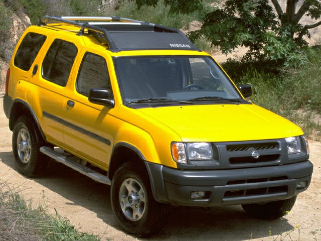 2000 Nissan Xterra SE SUV for sale in Columbus for $5,988 with 164,217 miles