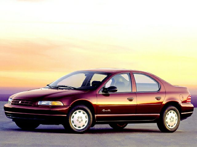 2000 Plymouth Breeze Sedan for sale in Allentown for $0 with 94,637 miles