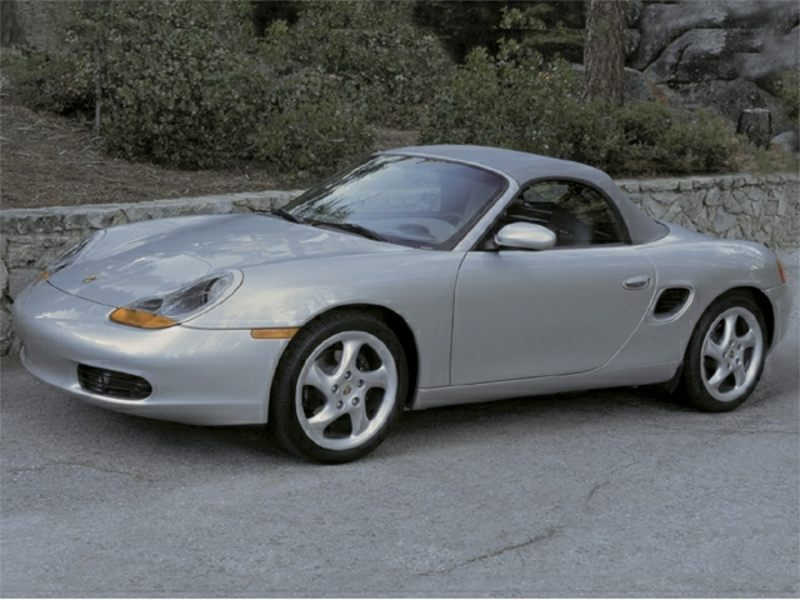 2000 porsche boxster reviews specs and prices. Black Bedroom Furniture Sets. Home Design Ideas