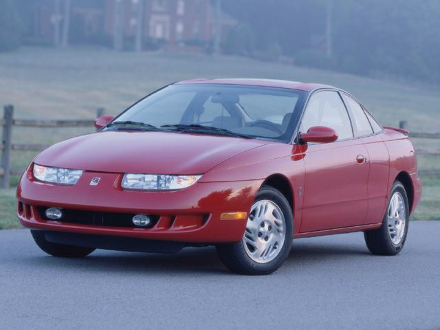 2000 Saturn Sc Reviews Specs And Prices Cars Com