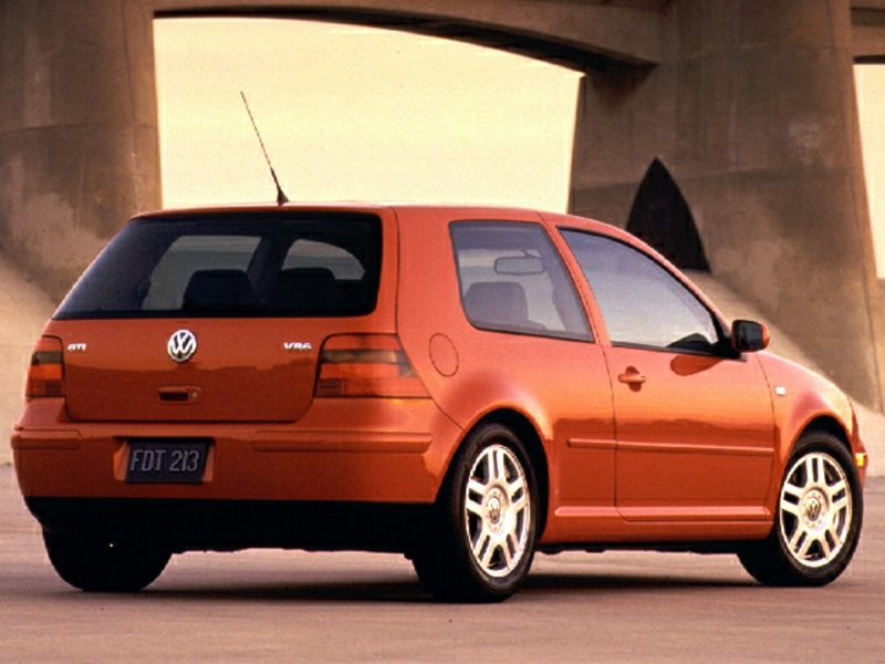 volkswagen gti reviews specs  prices carscom