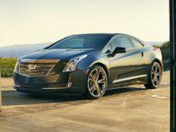 Brief summary of 2016 Cadillac ELR vehicle information