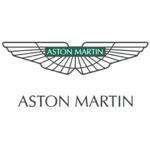 Logo for Aston Martin