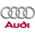 Logo for Audi