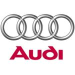 Logo for Audi