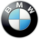 Logo for BMW