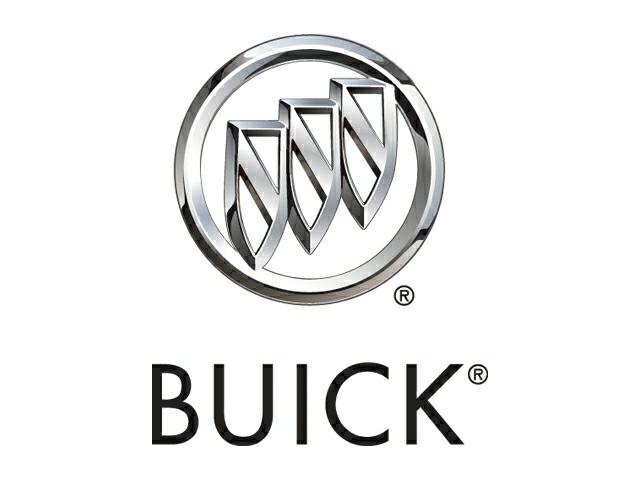 Buick Logo Image