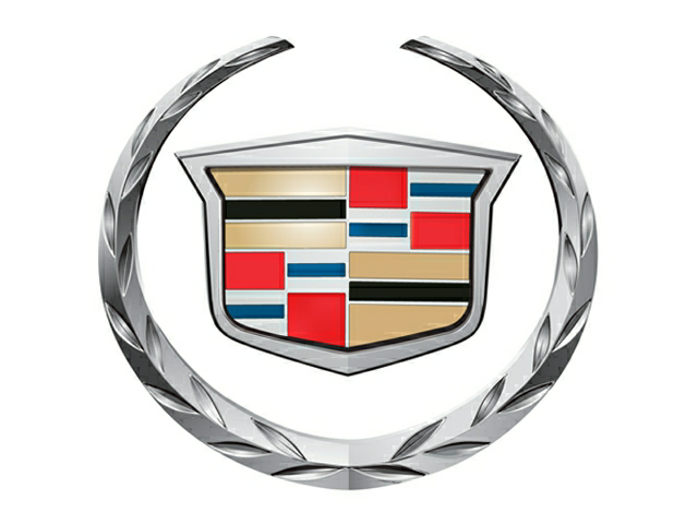 Cadillac Logo Image