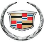 Logo for Cadillac