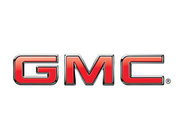 GMC Logo Image