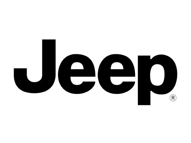 Jeep Logo Image